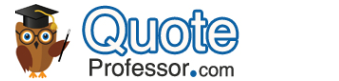 Quote Professor logo